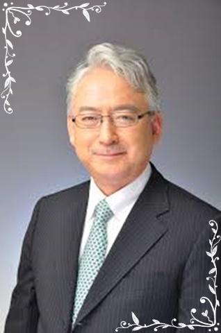 小川彩佳,父親,小川郁
