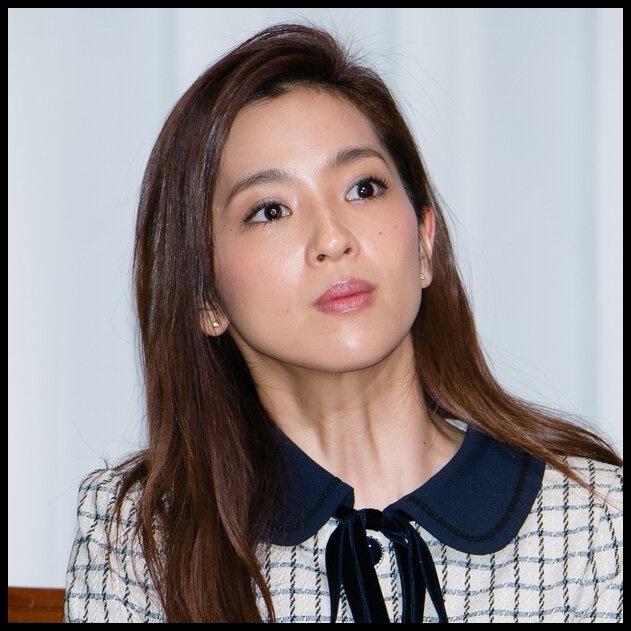 中村アン,昔と今
