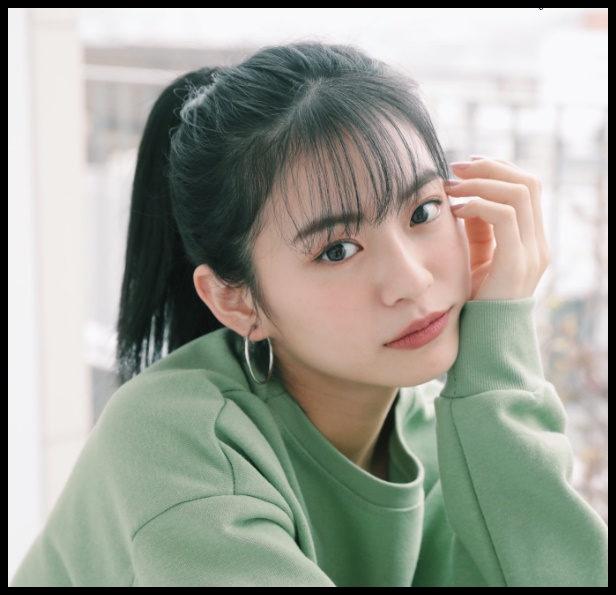 永瀬莉子,かわいい